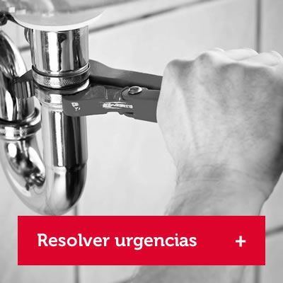 Resolver urgencias